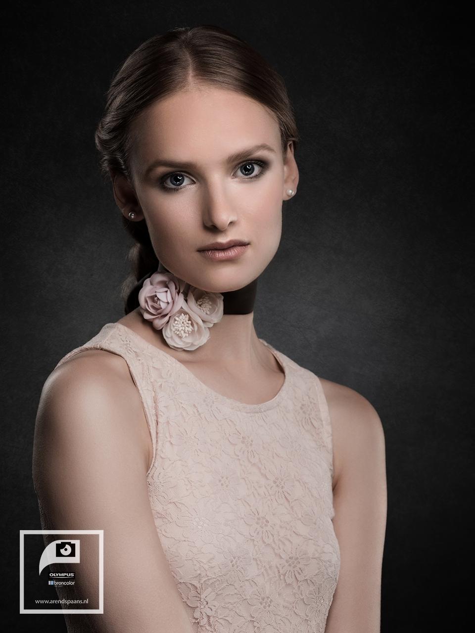 Model: Lois MUA: Priscilla Fotografie: Arend Spaans