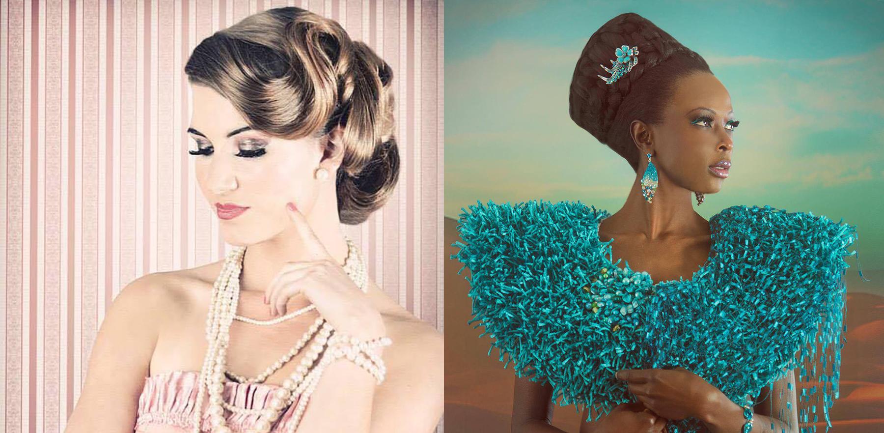 Foto's uit het portfolio van Nanette Montizaan