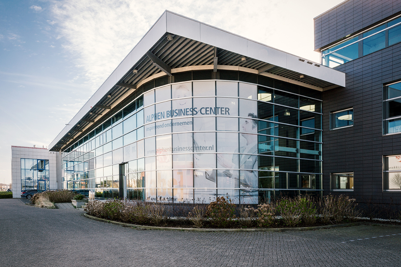 Alphen business center / Anne Loos